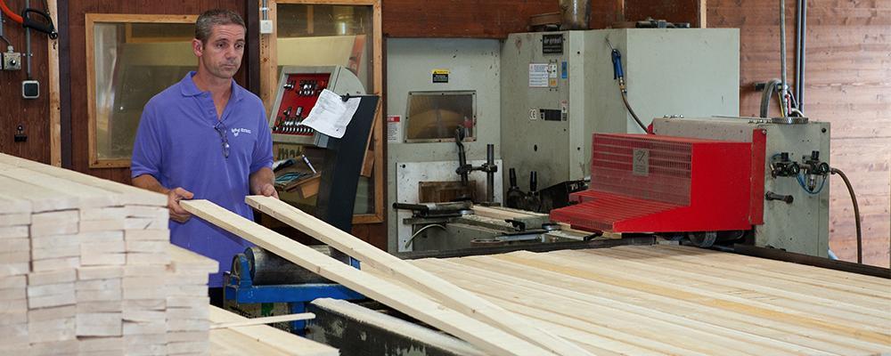 schaven schaafwerk hout